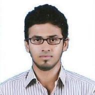 Sharib J. photo