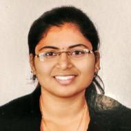 Ashwini S. photo