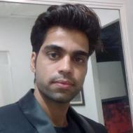 Hradyesh Chaturvedi photo