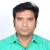 Venkat K Class 9 Tuition trainer in Hyderabad