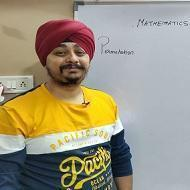 Charandeep Singh Dhingra Engineering Entrance trainer in Mumbai