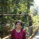 Yashaswini B. photo