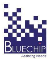 Bluechip photo