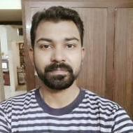 Visakh Ramachandran French Language trainer in Chennai