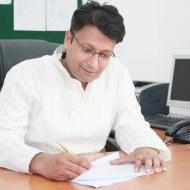 Ankur Gupta Admin trainer in Chandigarh