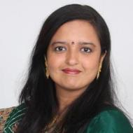 Gauri P. IELTS trainer in Pune