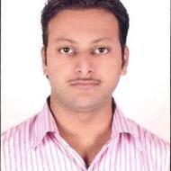 Prateek Srivastava Engineering Diploma Tuition trainer in Lucknow