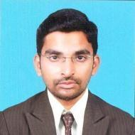 Balaji Bakthavachalam BTech Tuition trainer in Chennai