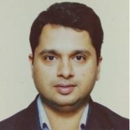 Mahesh Deshmukh CA trainer in Pune