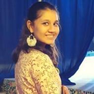 Niharika Class I-V Tuition trainer in Delhi