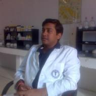 Brajesh Kumar photo