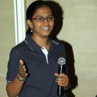 Bhargavi Srivathsan CA, CS photo