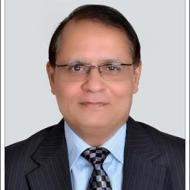 Dr Rajeev Babel FCS, MBA, Ph.D, LLB, AIIB, M.Com photo