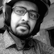 Prantik Sarkar Computer Course trainer in Kolkata