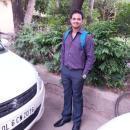 Anish B. photo