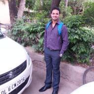 Anish Bhardwaj photo