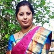 Vanishree Class I-V Tuition trainer in Bangalore