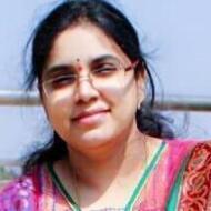 Renuka R. Class I-V Tuition trainer in Bangalore