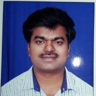 Suresh Akash Class 11 Tuition trainer in Bangalore