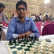 Rakesh Raushan photo