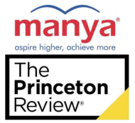 Manya - The Princeton Review photo