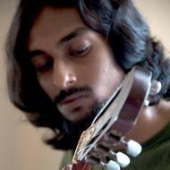 Sayan Banerjee Guitar trainer in Kolkata
