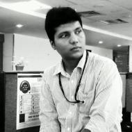 Sagar Jain Teradata trainer in Bangalore