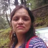 Jyoti W. photo