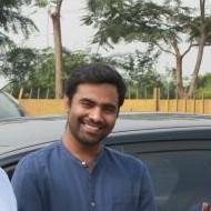 Shardul Kumar photo