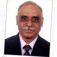 Suryapraksh Peri BCom Tuition trainer in Pune