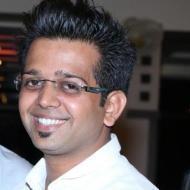 Abhijeet Singh MBA trainer in Mumbai