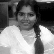 Janani V photo