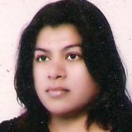 Deepti A. photo