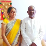 Geetha V. photo