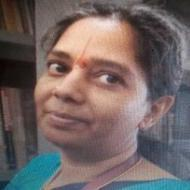 CMA Rajalakshmi S photo