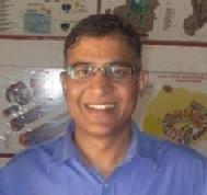 Sanjay Kumar D. photo