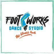 The Footworks D. photo