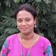 Gayathri P. IELTS trainer in Chennai
