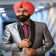 Harvinder Singh photo