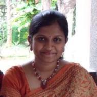 Asha V. photo