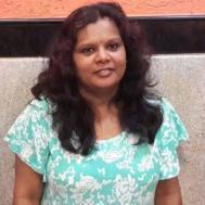 Asha P. Unix trainer in Bangalore