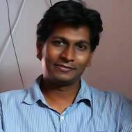 Venkat Ramanujulu IELTS trainer in Chennai