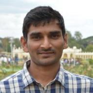 Naveen N Big Data trainer in Hyderabad