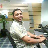 Hemant Kumar Class 9 Tuition trainer in Delhi