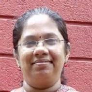 Bhavani S. CA trainer in Mumbai