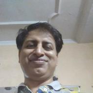 Rakesh Narang Yoga trainer in Delhi