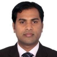 Brajesh Anand Microsoft Excel trainer in Delhi