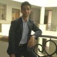 Pravin Giri photo