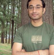 Vivek Banerjee photo