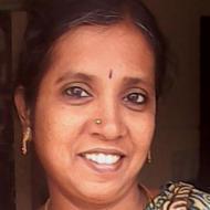 Padmaja Summer Camp trainer in Chennai